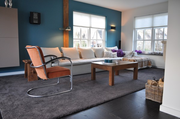 binnenkijken in ter aar na stijlidee interieuradvies en styling