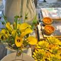 Stylingtips voor een lentehuis | Fotografie: STIJLIDEE Interieuradvies en Styling