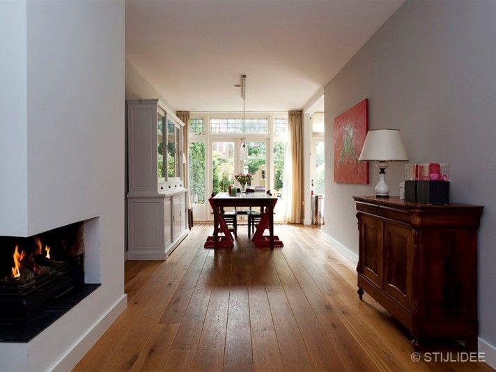 Binnenkijken in utrecht na stijlidee interieuradvies en for Interieuradvies utrecht