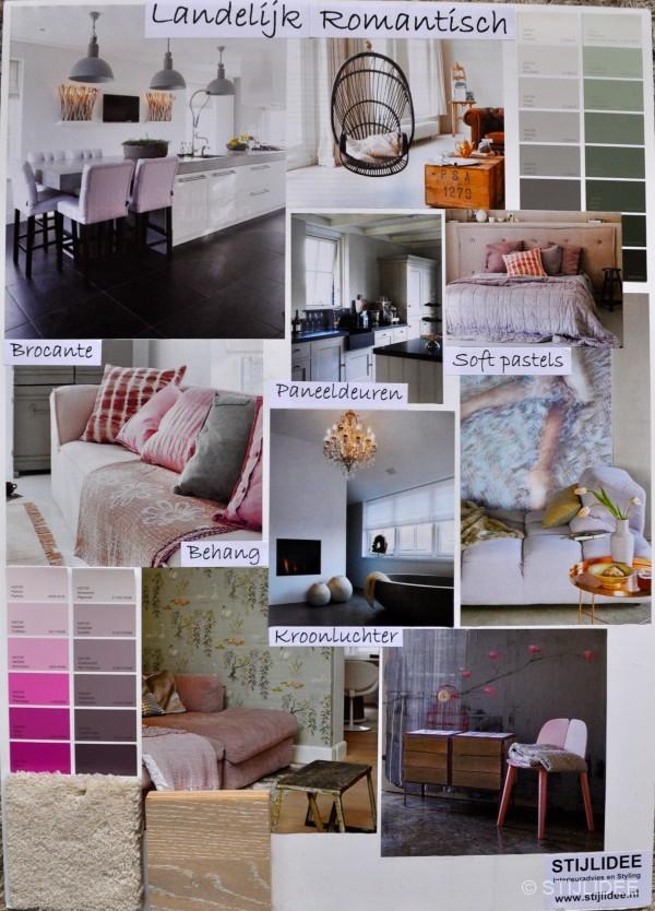 Woonstijladvies door stylist en interieurontwerper