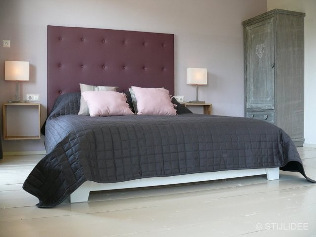Styling Slaapkamer. Perfect Stoere Slaapkamer With Styling ...