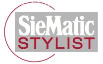 STIJLIDEE werkt samen met keukenfabrikant SieMatic als SieMatic Stylist