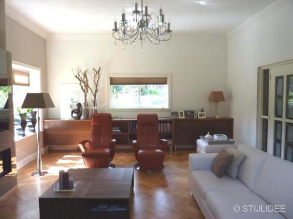 Interieur klassiek woonkamer for Klassieke woonkamer inrichting