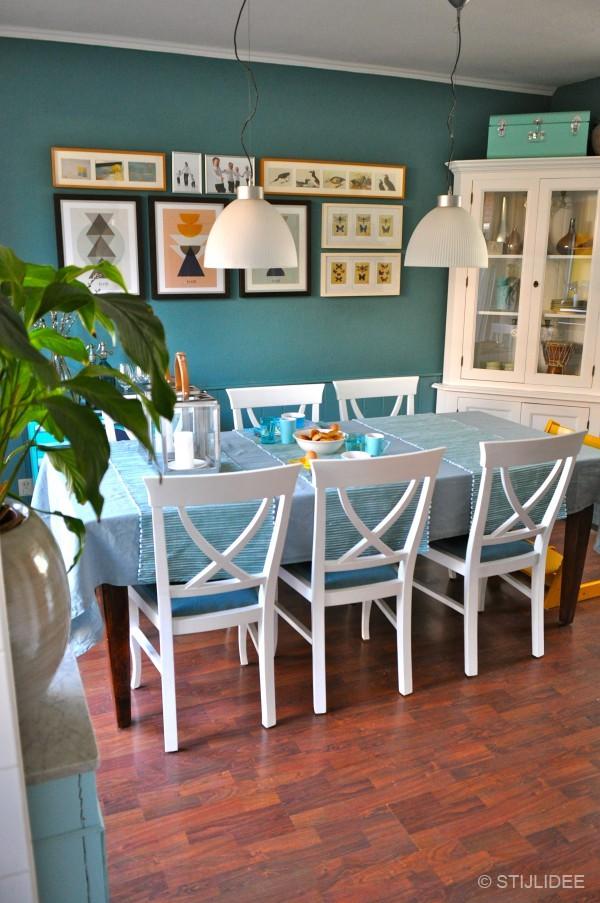 Hoe je het voorjaar in huis haalt met scandinavisch design - Scandinavische kleur ...