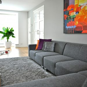 Interieuradvies woonkamer Bilthoven door STIJLIDEE Interieuradvies en Styling