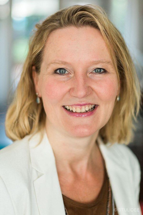 STIJLIDEE Interview over Effect van Kleur in Huis door Wonen Redactie NU.nl
