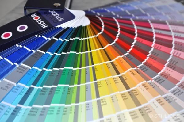 De 7 grootste fouten bij het kiezen van de juiste kleur verf voor je
