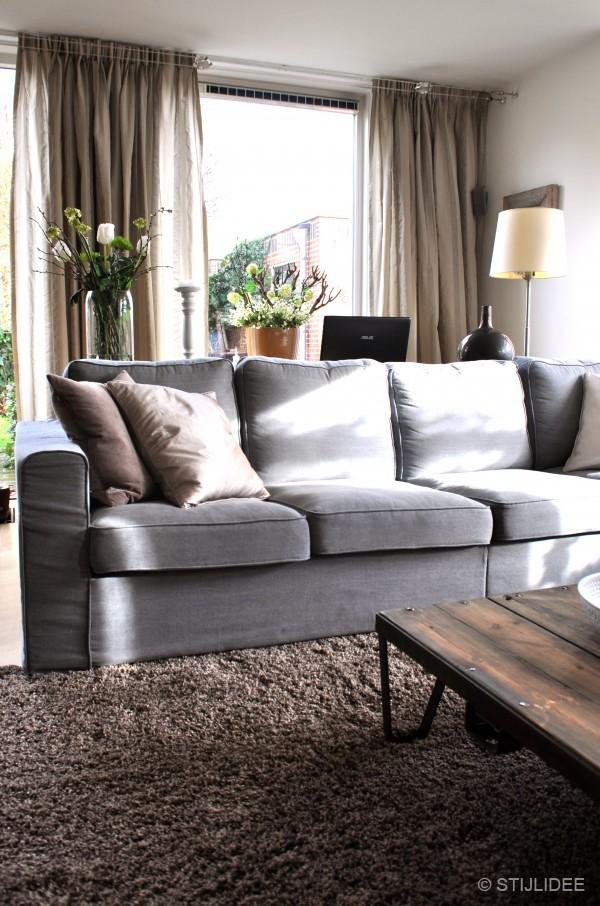 Landelijk Living Rooms Woonkamer