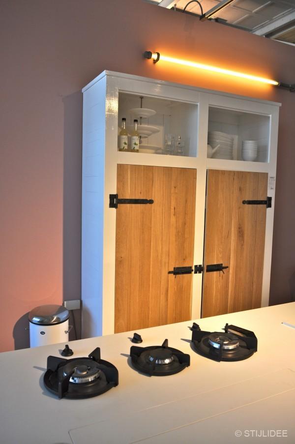 de nieuwste droomkeukens met kookeilanden om van te smullen bij, Deco ideeën
