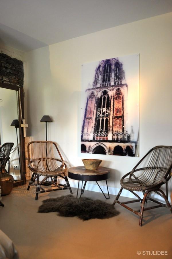 Binnenkijken bij … Mother Goose Hotel in Utrecht | Fotografie: STIJLIDEE Interieuradvies en Styling