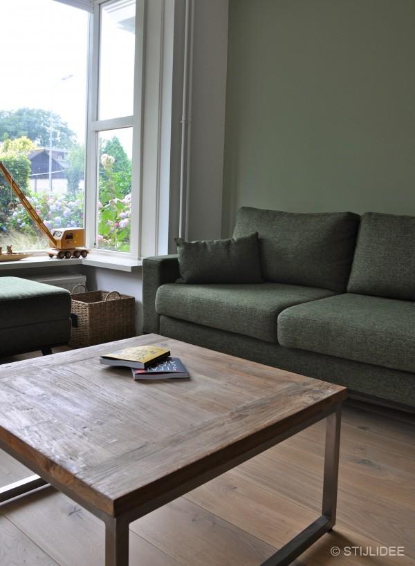 Binnenkijken in … een jaren 60 woning in modern klassieke stijl in ...