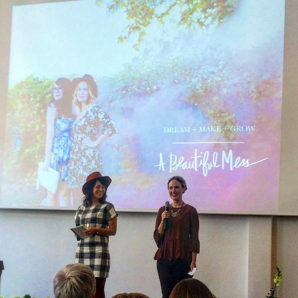 Meet the Blogger Amsterdam: Bloggers Conferentie van TOP niveau! | Fotografie: STIJLIDEE Interieuradvies en Styling