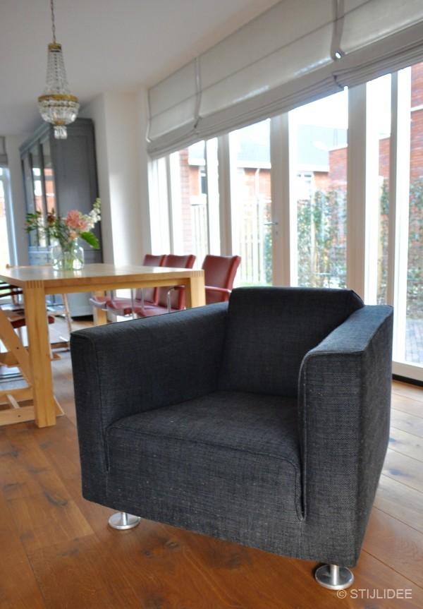 Binnenkijken in ... een woonkamer in modern landelijke stijl in Den ...