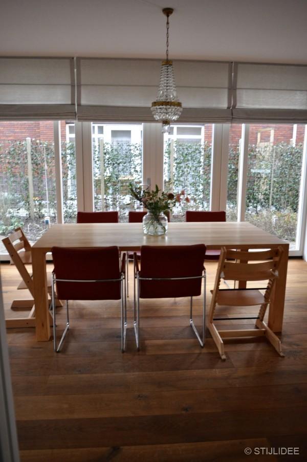 ... landelijke stijl in Den Hoorn na STIJLIDEE Interieuradvies en Styling