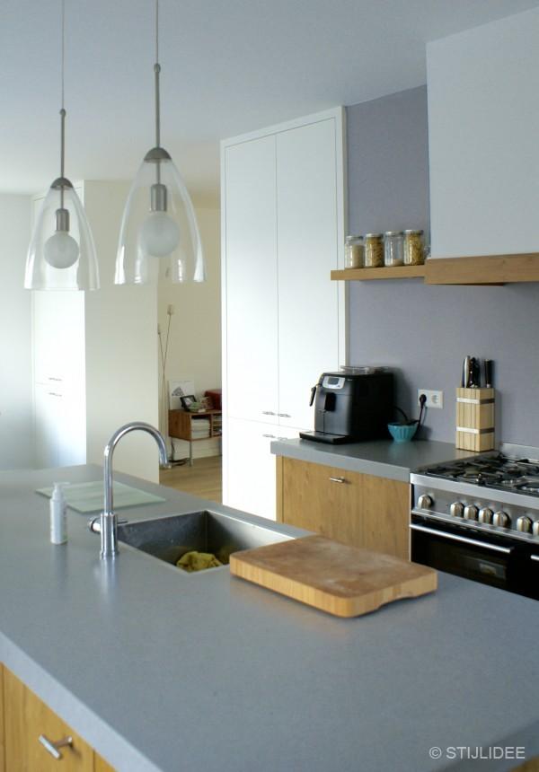 30 jaren kitchens keuken - Moderne kamer deco ...