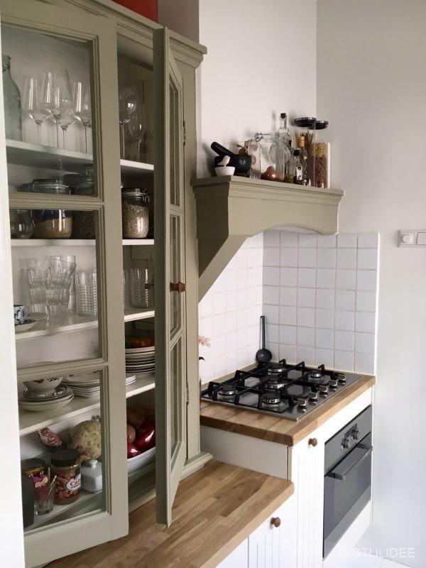 Keuken 30 modern jaren - Modern stijl huis ...