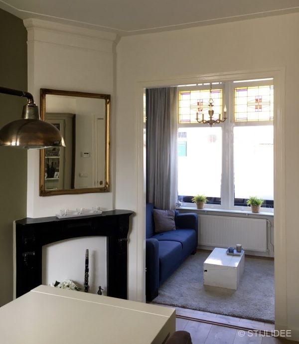 Binnenkijken in een jaren 30 huis in modern landelijke for Jaren 30 stijl interieur