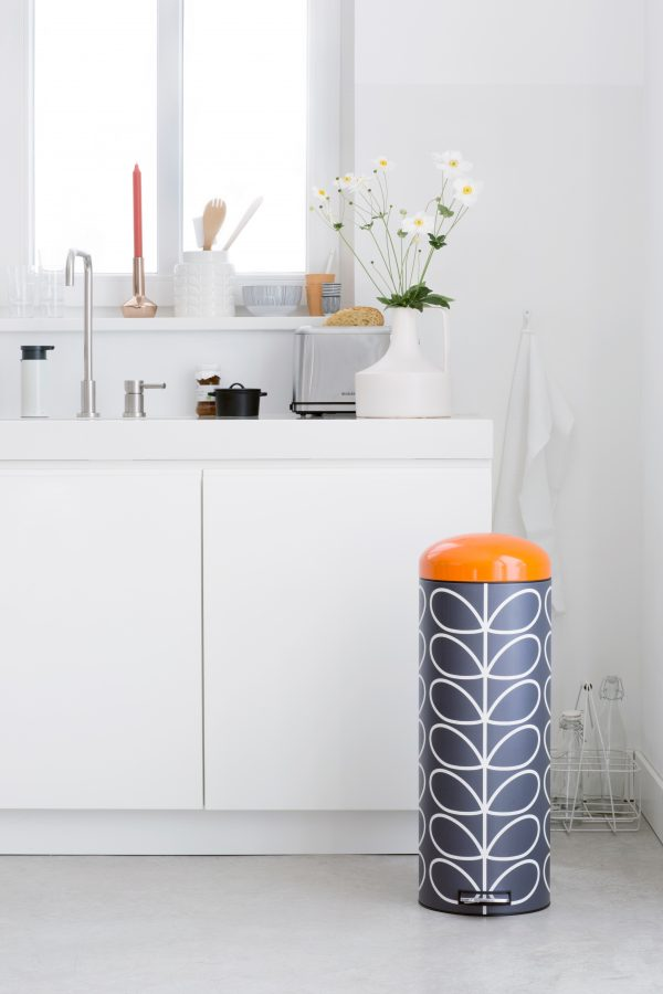 5 stylingtips: hoe breng je meer sfeer in een witte keuken?