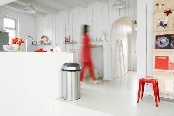 Witte Keuken Sfeer : 5 stylingtips: hoe breng je meer sfeer in een witte keuken?