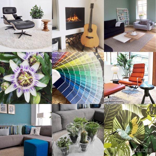 STIJLIDEE Interieuradvies, Kleuradvies en Styling door TOP Stylist en Interieurontwerper uit Utrecht