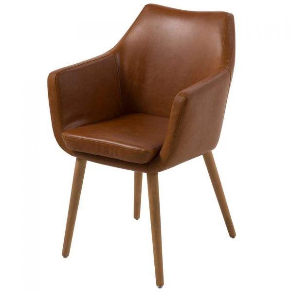 Stoelen de nieuwste eetkamerstoelen in scandinavisch for Betaalbare design stoelen