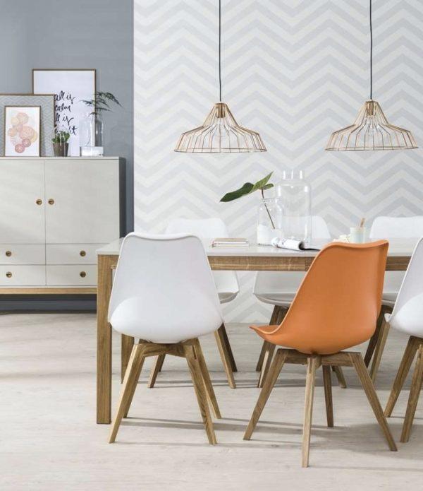 STOELEN  De nieuwste eetkamerstoelen in Scandinavisch Design voor een ...