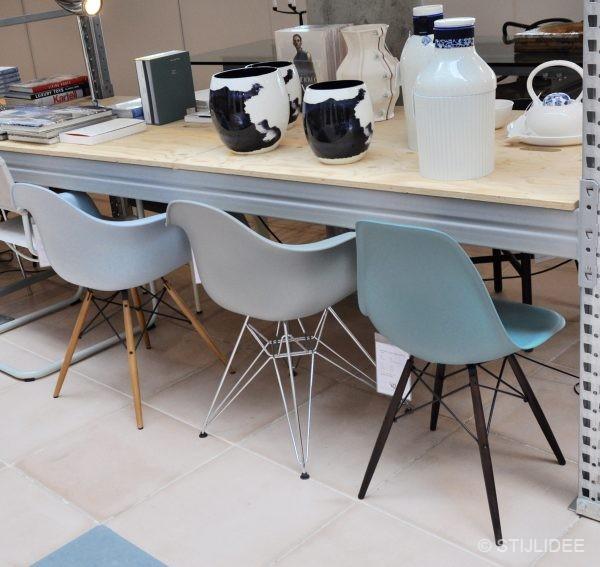 Inspiratie bij ... Woonwinkel Vos Interieur | Maupertuus in Groningen | Fotografie: STIJLIDEE Interieuradvies en Styling