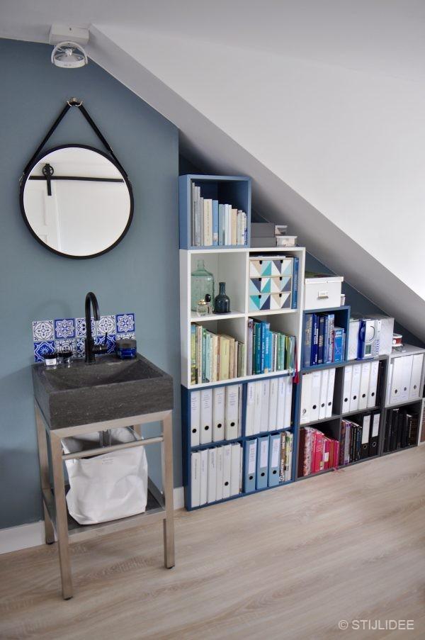 Binnenkijken in ... een Master Bedroom in Modern Klassieke Stijl na STIJLIDEE Interieuradvies, Kleuradvies en Styling