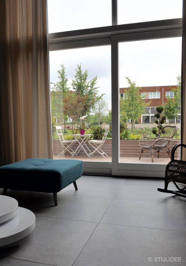 Binnenkijken in ... een huis in moderne design stijl in Rotterdam na STIJLIDEE Interieuradvies, Kleuradvies en Styling