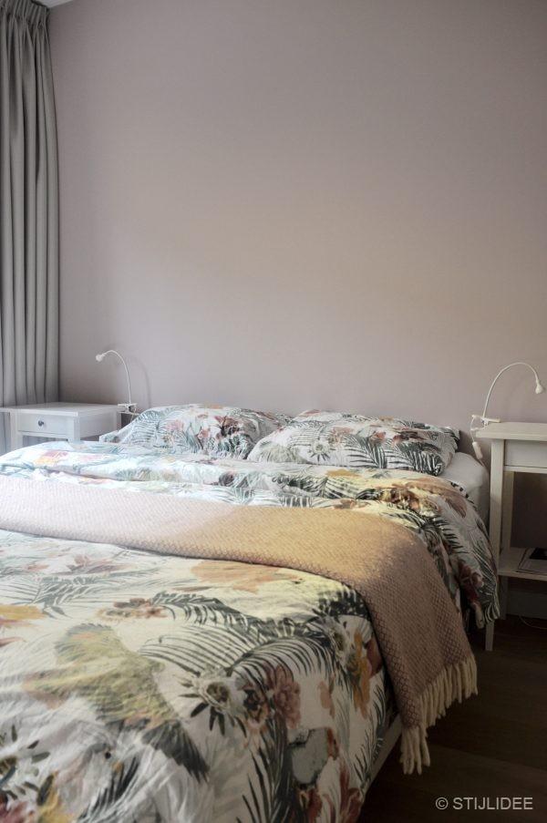 Binnenkijken in ... slaapkamers in modern landelijke stijl in een ...