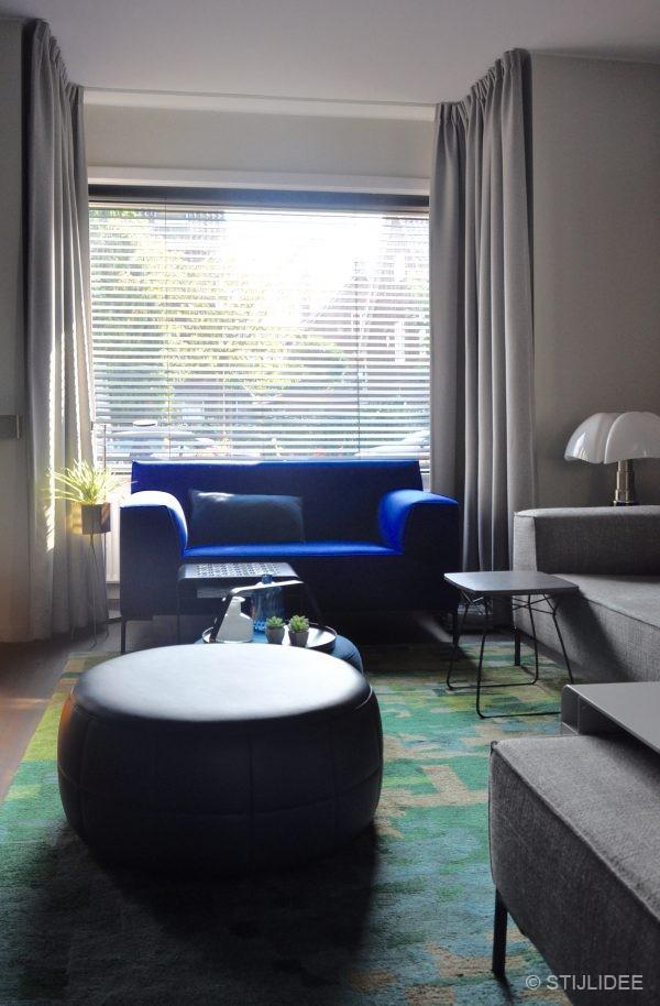 Binnenkijken in ... een woonkamer in modern klassieke stijl in Utrecht na STIJLIDEE Interieuradvies, Kleuradvies en Styling