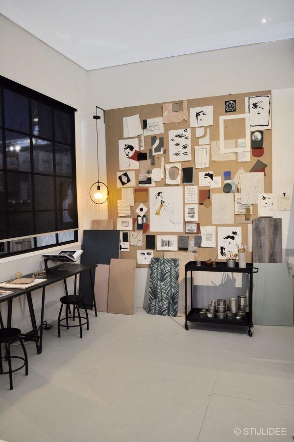 Vt wonen en design beurs 2017 artist home van karwei for Rai woonbeurs 2016