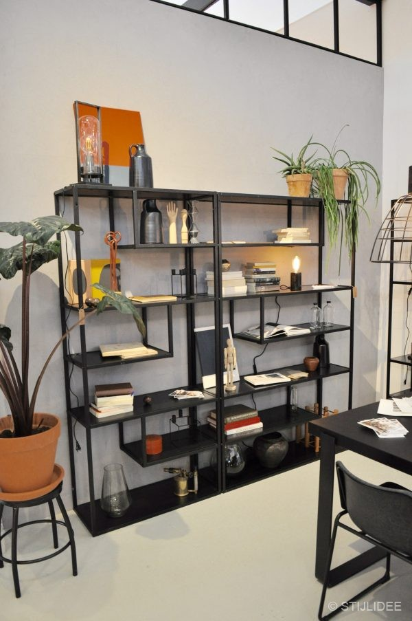 Excellent vt wonen en design beurs artist home van karwei for Zwevende plank karwei