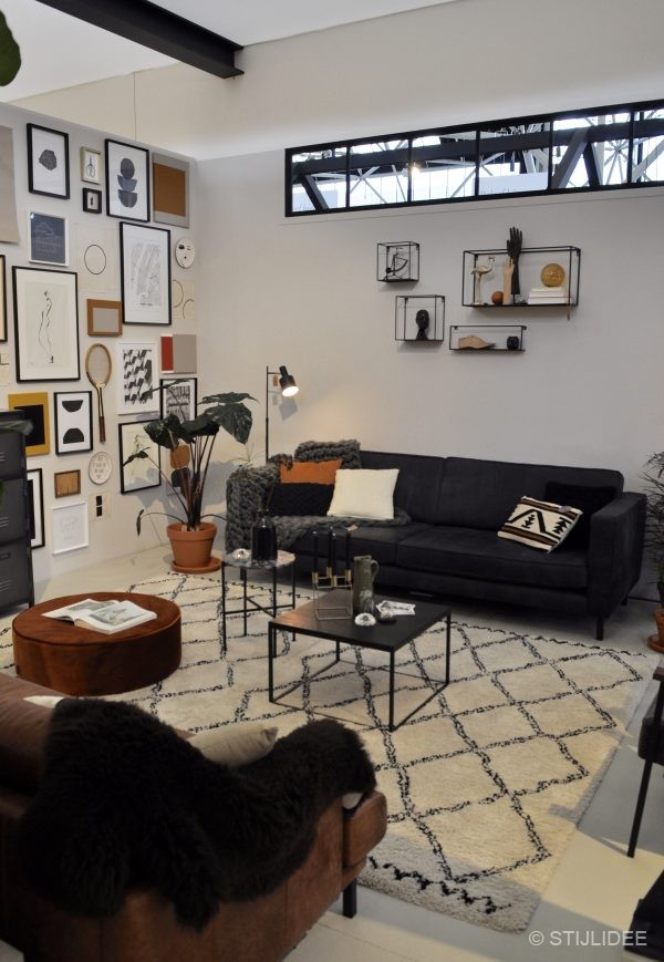 Vt wonen en design beurs artist home van karwei fotografie for Zwevende plank karwei