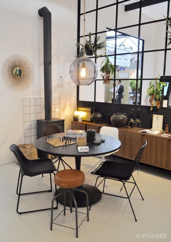 vt wonen en design beurs 2017   artist home van karwei   Fotografie: STILIDEE Interieuradvies en Styling