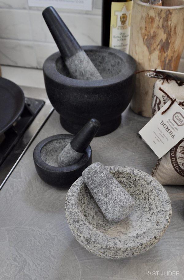 STIJLIDEE STYLING TIPS: De nieuwste keuken styling voor het najaar   Fotografie: STIJLIDEE Interieuradvies en Styling