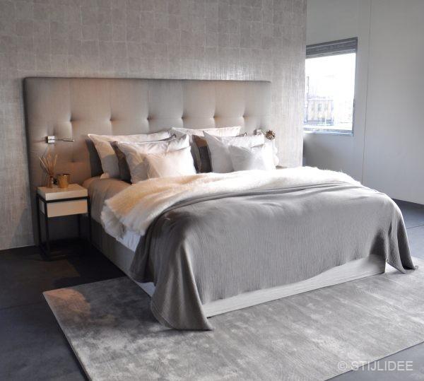 Slaapkamer inspiratie in modern-klassieke en landelijke stijl bij ...