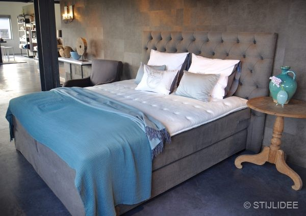 Slaapkamer Modern Landelijk : Slaapkamer inspiratie in modern klassieke en landelijke stijl bij