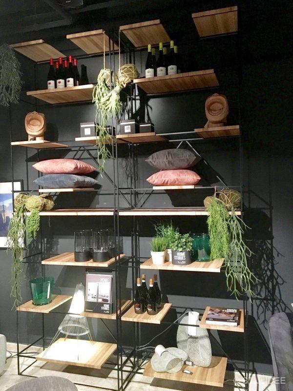 Wooninspiratie op ... Voorjaarsbeurs De Woonindustrie 2018 in Nieuwegein | Fotografie: STIJLIDEE Interieuradvies en Styling