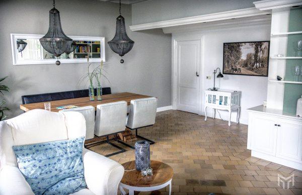 Binnenkijken in ... een monumentale woonboerderij in modern landelijke stijl in Eemnes na STIJLIDEE Interieuradvies en Styling
